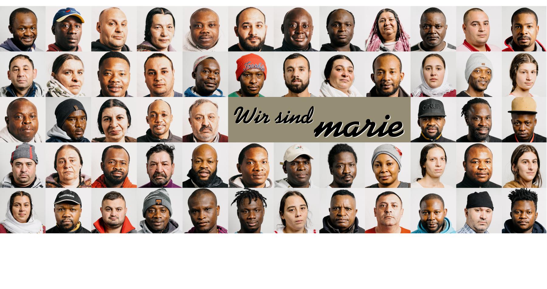 marie - Die Vorarlberger Straßenzeitung